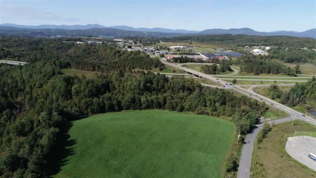 - West Street Lot 4, Derby, VT 05829 (MLS #4720370) :: The Gardner Group
