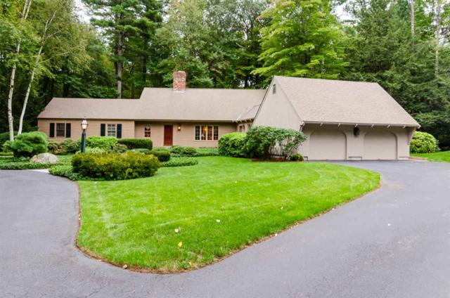 5 General Amherst Road, Amherst, NH 03031 (MLS #4720445) :: The Hammond Team