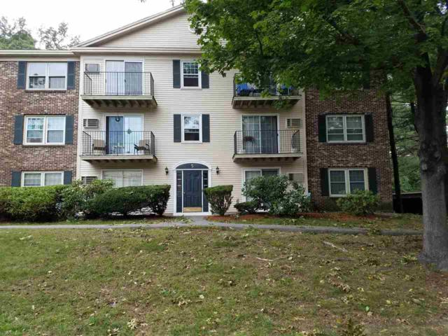 5 Autumn Leaf Drive #13, Nashua, NH 03060 (MLS #4720575) :: Lajoie Home Team at Keller Williams Realty
