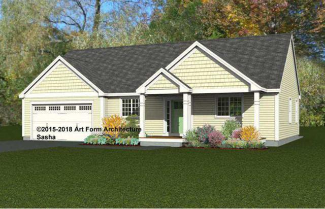 Lot 3 Daniels Drive Lot 3, Lee, NH 03824 (MLS #4720589) :: Hergenrother Realty Group Vermont