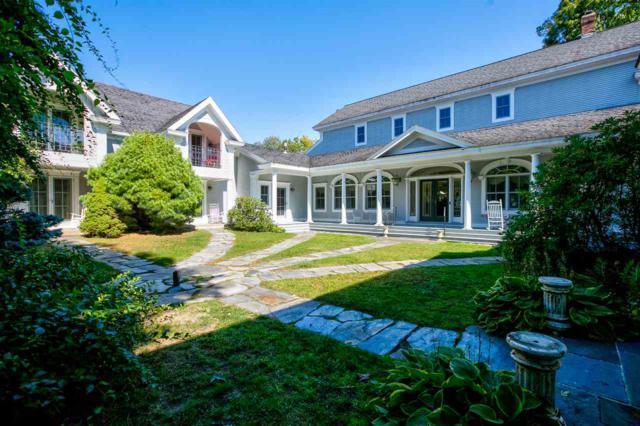 103 Maple Street, Morristown, VT 05661 (MLS #4720641) :: Lajoie Home Team at Keller Williams Realty