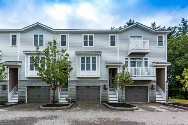9 Camelia Avenue #7, Concord, NH 03301 (MLS #4720672) :: Lajoie Home Team at Keller Williams Realty