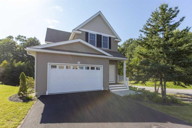 2 Blossom Lane, Stratham, NH 03885 (MLS #4720676) :: Lajoie Home Team at Keller Williams Realty