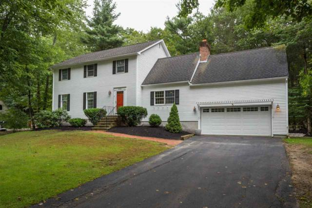 580 F. W. Hartford Drive, Portsmouth, NH 03801 (MLS #4720743) :: Hergenrother Realty Group Vermont