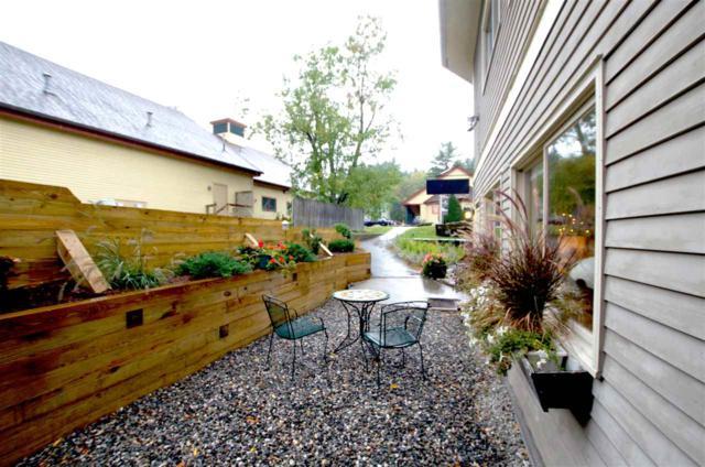 454 Mountain Road #8, Stowe, VT 05672 (MLS #4720857) :: Lajoie Home Team at Keller Williams Realty