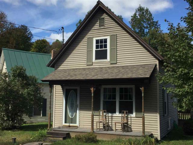 1 River Street, Barre City, VT 05641 (MLS #4720944) :: The Gardner Group
