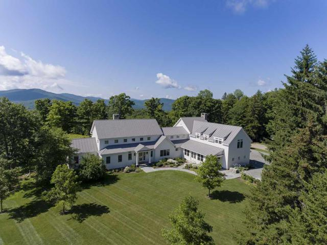 0 Westerdale Road, Woodstock, VT 05091 (MLS #4720968) :: Hergenrother Realty Group Vermont