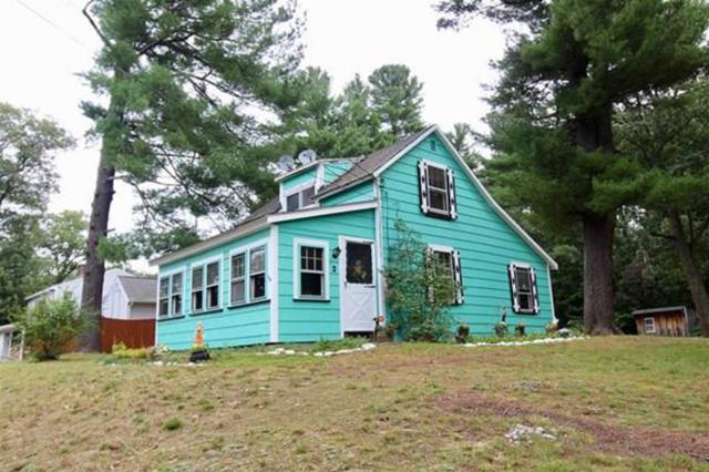 2 Patch Road, Hollis, NH 03049 (MLS #4721017) :: Lajoie Home Team at Keller Williams Realty