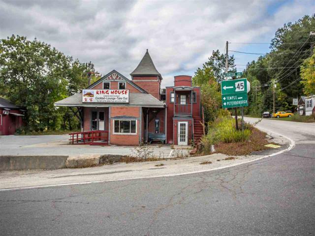 1 Dunster Avenue, Greenville, NH 03048 (MLS #4721035) :: Lajoie Home Team at Keller Williams Realty