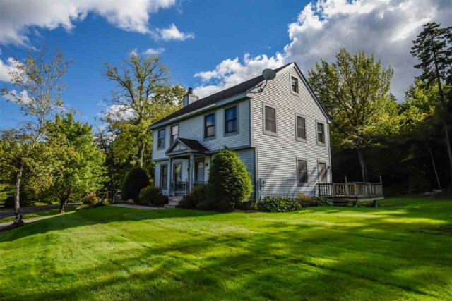 40 Kingswood Road, Dover, VT 05356 (MLS #4721069) :: Lajoie Home Team at Keller Williams Realty