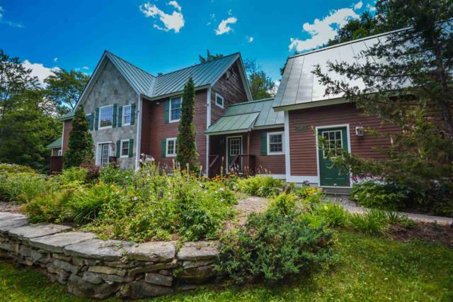 26 Spring Hill Road, Dover, VT 05356 (MLS #4721076) :: The Gardner Group
