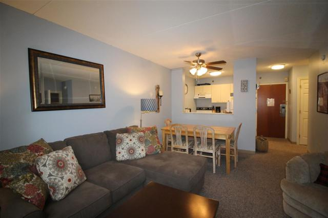 28 Packards Road #428, Waterville Valley, NH 03215 (MLS #4721120) :: Lajoie Home Team at Keller Williams Realty