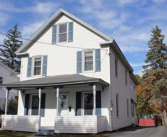 14 Smith Street, Ludlow, VT 05149 (MLS #4721122) :: The Gardner Group