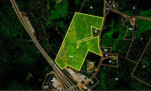 32 Furlow Lane, Enfield, NH 03748 (MLS #4721128) :: Keller Williams Coastal Realty