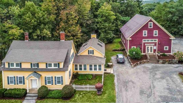 465 Mast Road, Goffstown, NH 03045 (MLS #4721203) :: Lajoie Home Team at Keller Williams Realty