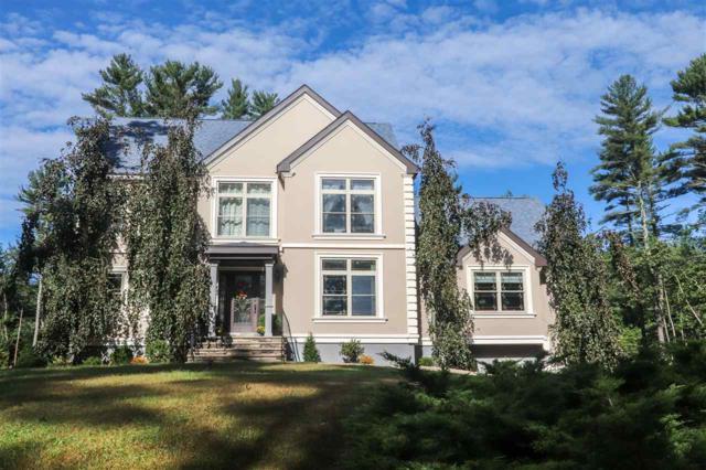 4 Keyes Hill Road, Pelham, NH 03076 (MLS #4721226) :: Lajoie Home Team at Keller Williams Realty