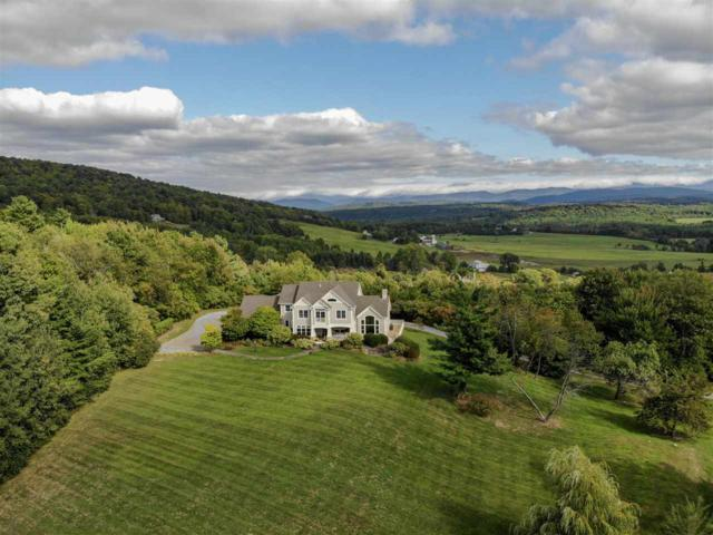 6135 Mt. Philo Road, Charlotte, VT 05445 (MLS #4721254) :: The Gardner Group