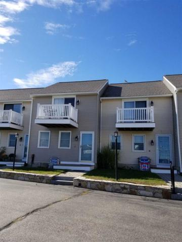 571 Winnacunnet Road #7, Hampton, NH 03842 (MLS #4721269) :: The Hammond Team