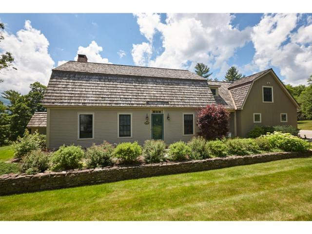 249 Edward Isham Road, Manchester, VT 05255 (MLS #4721320) :: Keller Williams Coastal Realty