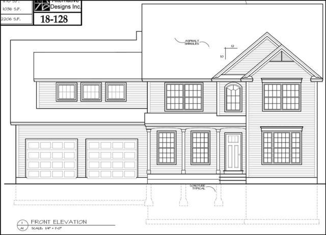 178 Jenkins Farm Road Aka Lot 160, Chester, NH 03035 (MLS #4721348) :: Lajoie Home Team at Keller Williams Gateway Realty