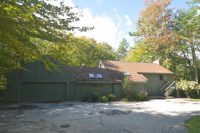 61 Longwood Drive, Grantham, NH 03753 (MLS #4721423) :: Lajoie Home Team at Keller Williams Realty