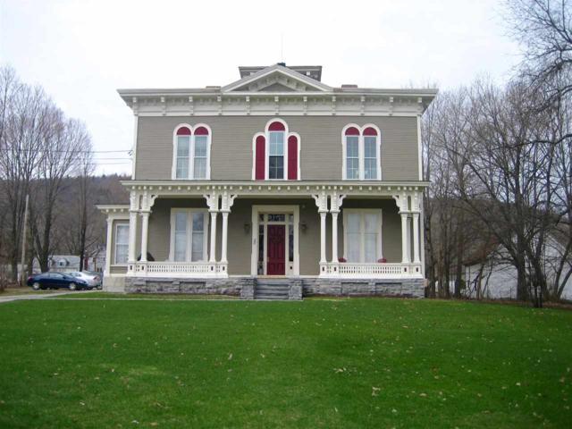 50 Clarendon Avenue C, West Rutland, VT 05777 (MLS #4721425) :: The Gardner Group