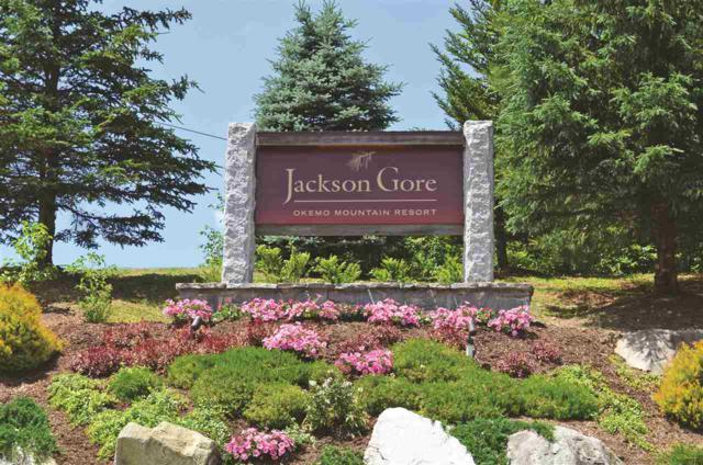 418 Qtr. II Jackson Gore Inn #418, Ludlow, VT 05149 (MLS #4721436) :: The Gardner Group