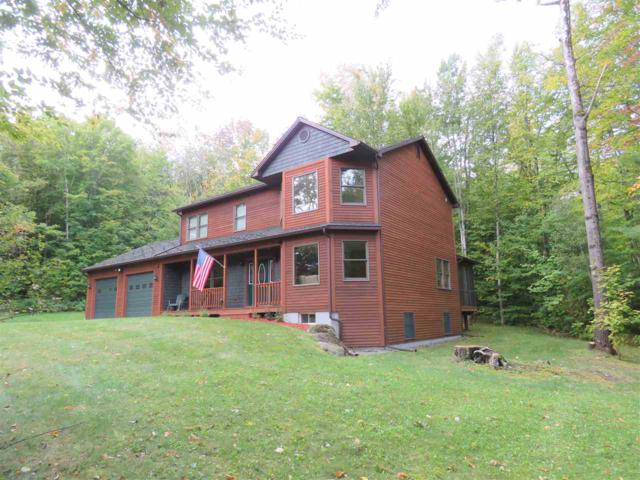 104 Foothills Drive, Jay, VT 05859 (MLS #4721440) :: The Gardner Group