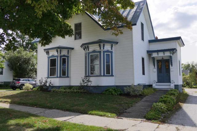 62 Upper Welden Street, St. Albans City, VT 05478 (MLS #4721464) :: The Gardner Group