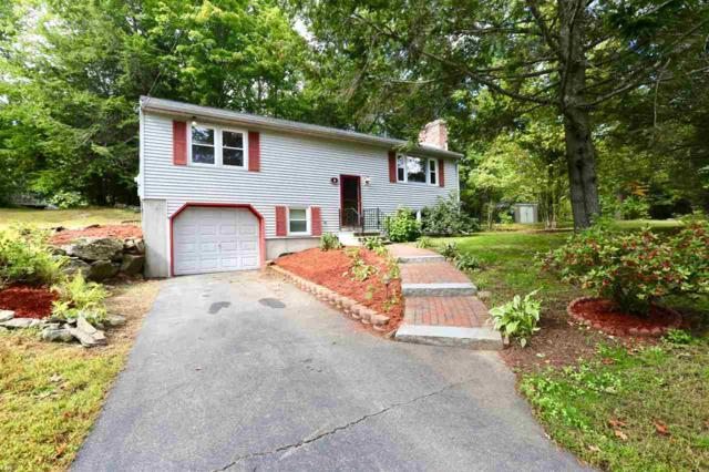 8 Clyde Road, Derry, NH 03038 (MLS #4721518) :: Lajoie Home Team at Keller Williams Realty