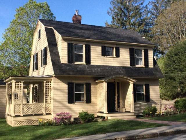 5 Kemp Avenue, Montpelier, VT 05602 (MLS #4721553) :: The Gardner Group