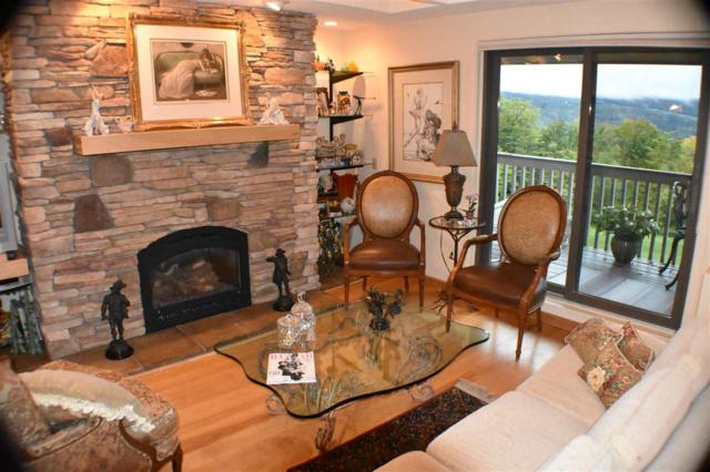 105 Snowside Road #20, Fayston, VT 05673 (MLS #4721559) :: Hergenrother Realty Group Vermont
