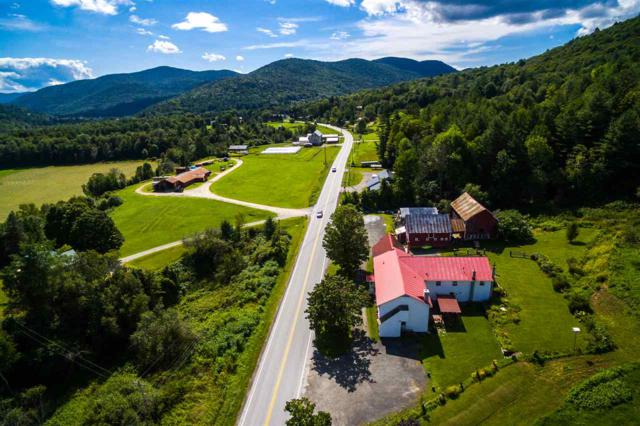 4441 Route 100, Pittsfield, VT 05762 (MLS #4721586) :: The Gardner Group
