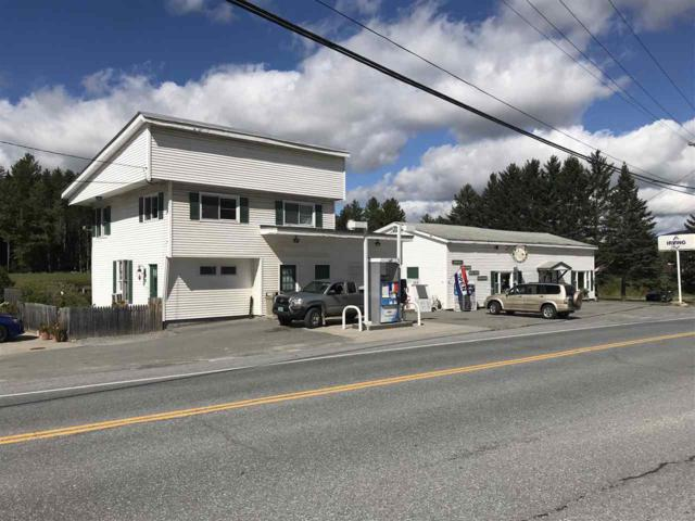 722 Main Street, Weston, VT 05161 (MLS #4721591) :: The Gardner Group