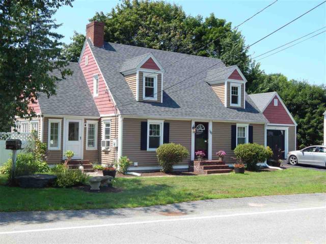 181 Green Street, Somersworth, NH 03878 (MLS #4721631) :: Keller Williams Coastal Realty