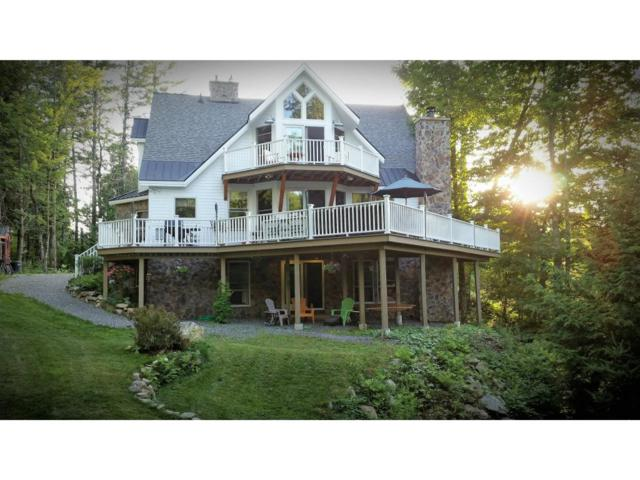 110 Cross Road Road, Londonderry, VT 05155 (MLS #4721676) :: The Hammond Team