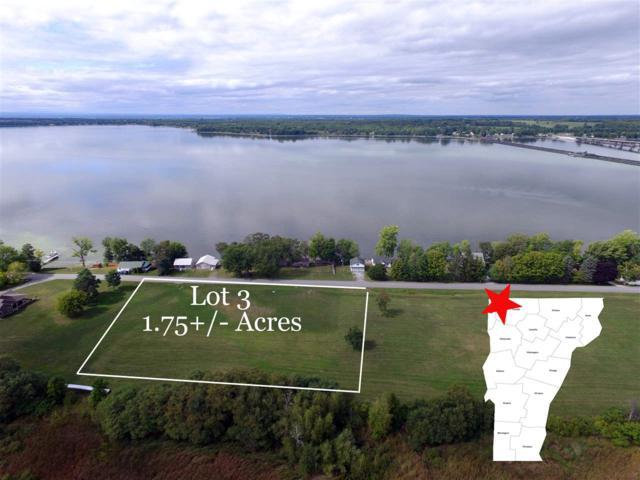 61 Lakewood Drive Lot 3, Swanton, VT 05488 (MLS #4721779) :: Lajoie Home Team at Keller Williams Realty