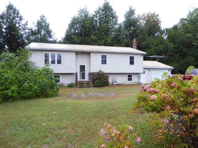 35 Colonial Drive, Fairfax, VT 05454 (MLS #4721823) :: The Gardner Group
