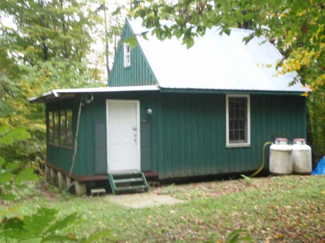 148 Goss Road, Hanover, NH 03755 (MLS #4721828) :: Hergenrother Realty Group Vermont