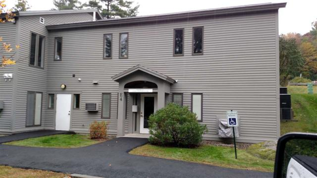 367 Route 120 Highway Unit E-4, Lebanon, NH 03766 (MLS #4721844) :: Lajoie Home Team at Keller Williams Realty