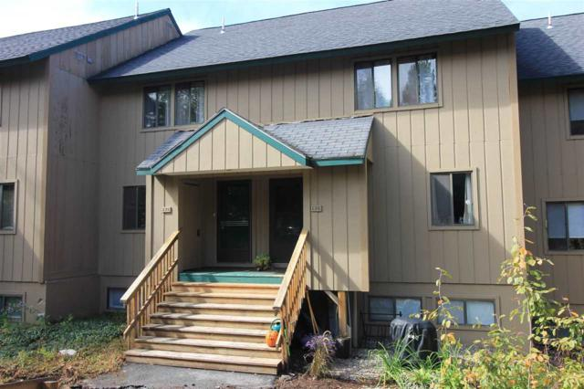 3 Chippewa Way #25, Waterville Valley, NH 03215 (MLS #4721851) :: Hergenrother Realty Group Vermont