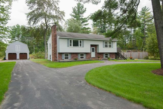 71 Nesenkeag Drive, Litchfield, NH 03052 (MLS #4721925) :: Lajoie Home Team at Keller Williams Realty