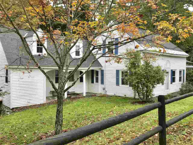 103 South Main Street, Hanover, NH 03755 (MLS #4721932) :: Hergenrother Realty Group Vermont