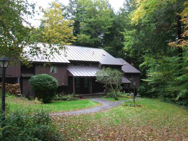 327 Old Quechee Road 7C, Hartford, VT 05059 (MLS #4721987) :: Hergenrother Realty Group Vermont