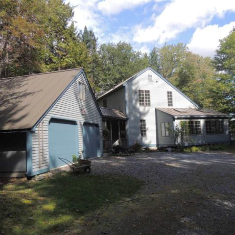 320 South Ryder Pond Road, Whitingham, VT 05361 (MLS #4722024) :: Keller Williams Coastal Realty