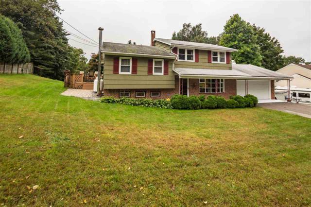 4 Walnut Avenue, North Hampton, NH 03862 (MLS #4722118) :: Keller Williams Coastal Realty