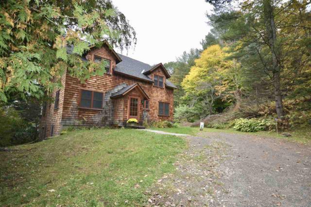 8 Prospect Street, Woodstock, VT 05091 (MLS #4722128) :: Hergenrother Realty Group Vermont