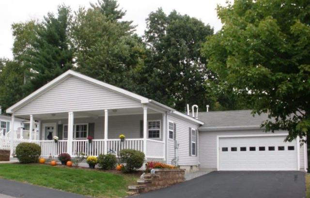 75 Heritage Way #69, Manchester, NH 03104 (MLS #4722158) :: The Hammond Team