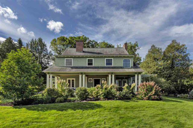 6 Clement Road, Hanover, NH 03755 (MLS #4722206) :: Hergenrother Realty Group Vermont
