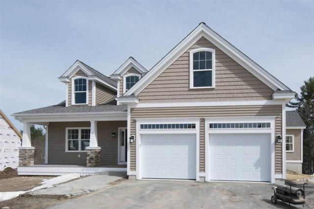 10 Haywick Drive Lot 5, Stratham, NH 03885 (MLS #4722219) :: Keller Williams Coastal Realty